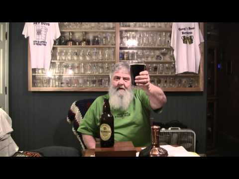 Beer Review # 592 Guinness Extra Stout