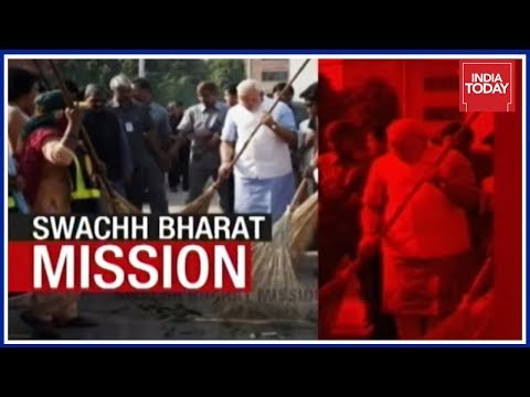 Is PM Modi's Swachh Bharat Mission Working ? | Newsroom