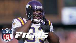 John Randle: A Football Life Extended Trailer | NFL Films