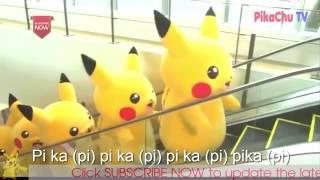 Download Mp3 Pokemon Pokemon Dimana Kamu