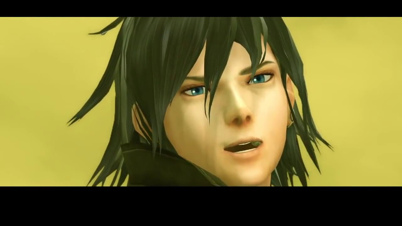 Soup Store meme - Cent and Dito (Drakengard 3) - YouTube