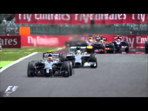 Formula 1 (Season 2014) - Just Drive