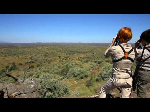 The American Huntress - Zeiss in Africa
