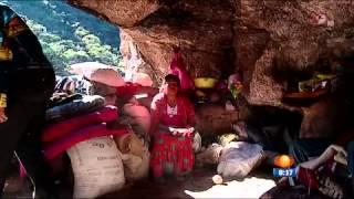 Download lagu Vivir en cuevas con los rarámuris Parte 1 MP3