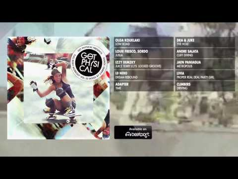 Get Physical Presents: Full Body Workout Vol. 20 (Minimix)