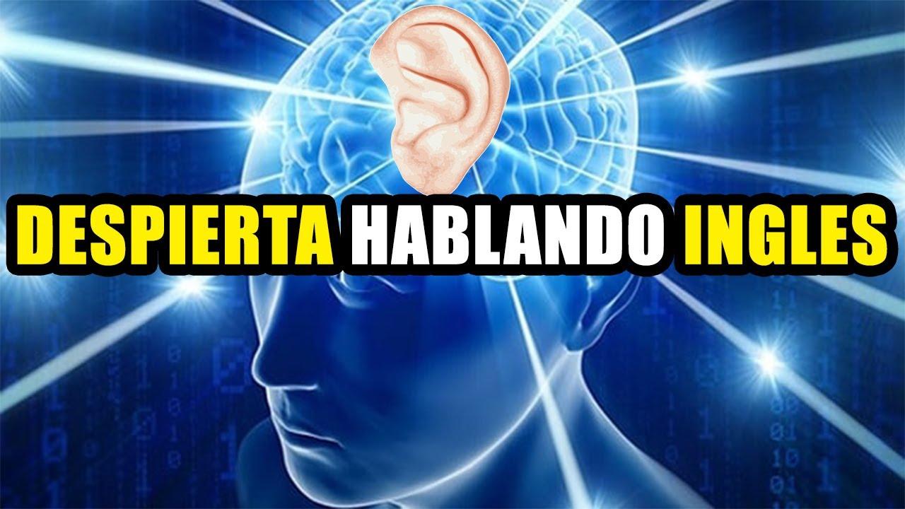 DESPIERTA HABLANDO INGLES – AUDIO LIBRO DE INGLES COMPLETO Y GRATIS