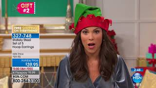 HSN | Top 10 Gifts 11.25.2017 - 10 AM