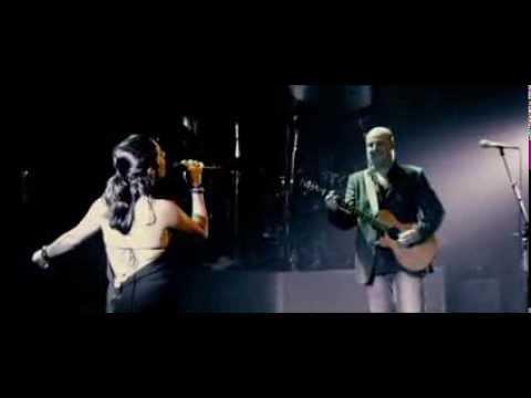 BLØF & Cristina Branco - Dansen Aan Zee (live)