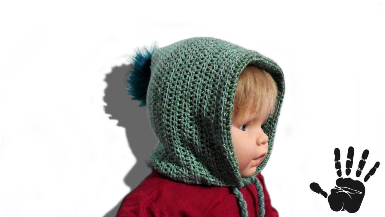 Inaara Kids Hat Crochet Pattern Woolpedia Youtube