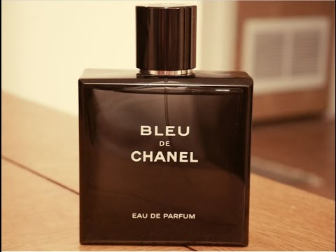 de541f66c Bleu De Chanel (EDP) (In Arabic) تقييم عطر بلو دي شانيل - YouTube