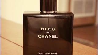 Bleu De Chanel (EDP) (In Arabic) تقييم عطر بلو دي شانيل