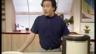 Sesame Prawn Toast - Ken Hom Cooks - Bbc
