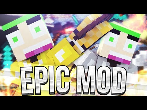 EPIC MOD #9 MARNICK VAN EGS TROLLT MIJ!?