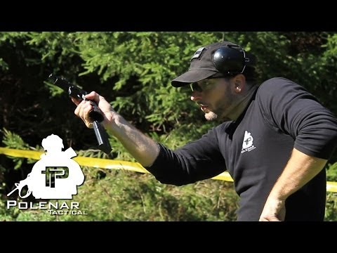 Train At Home | Fast Pistol Reload
