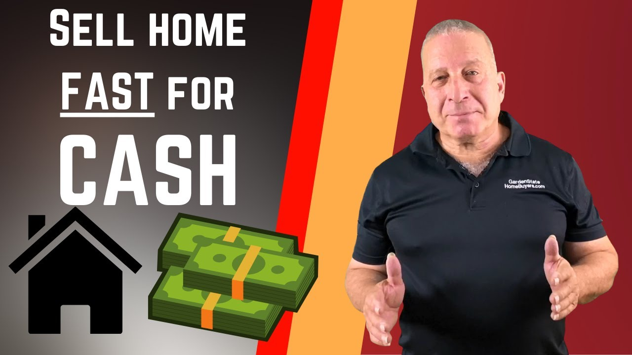 Top Tips on How to Sell Home FAST for CASH   Real Estate Investor
