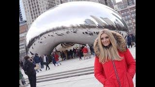 Ірина Федишин - гастролі в Чикаго