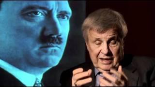 Адольф Гитлер. Психологический портрет.
