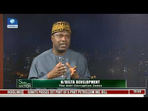 State Of The Nation: We Need To Strengthen Institutions More - MD, NDDC