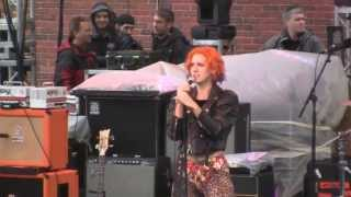 "MS MR- ""Bones"" (1080p HD) Live @ Boston Calling Saturday, May 25, 2013"