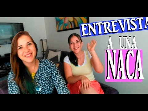 Entrevistas y cultura Ep. 1 : LOS NACOS