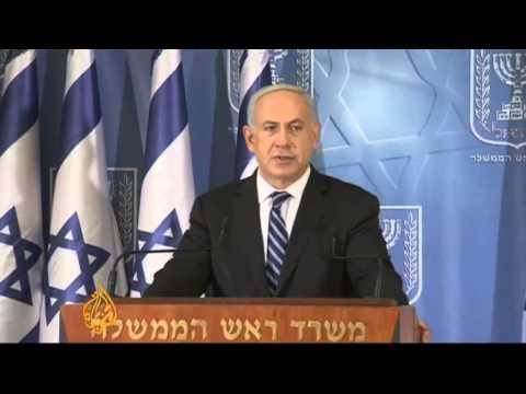 World leaders in war of words over Gaza