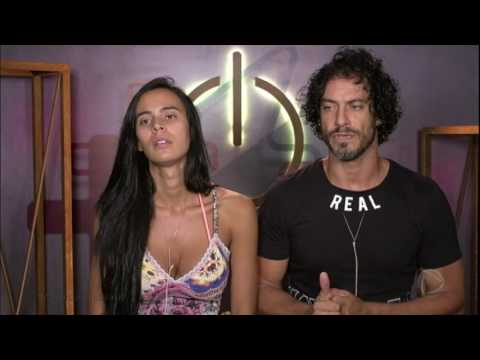 Diego Cristo E Cairo Discutem Por Causa De Lorena Bueri | Power Couple