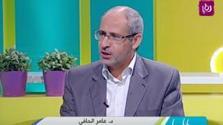 الحج: معانيه وابعاده - د. عامر الحافي