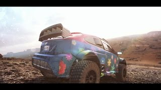 The Crew: Online PvP Race - Ford Focus RS Raid Spec Gameplay + New Faction Mission Rollercoaster
