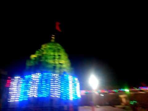 Annigeri amruteshwar temple view