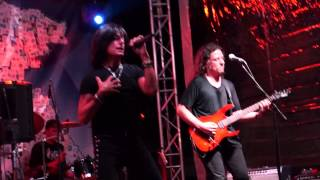 Joe Lynn Turner - Street of Dreams (Live in Burgas)
