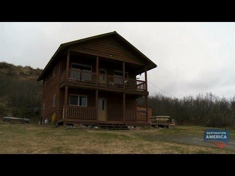 Mountain House | Buying Alaska