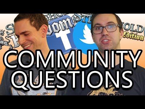 FIREFLY STUDIOS COMMUNITY Q&A