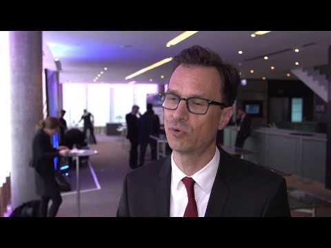 Jörg Suchy, Samsung Semiconductor speaks on CIPURSE