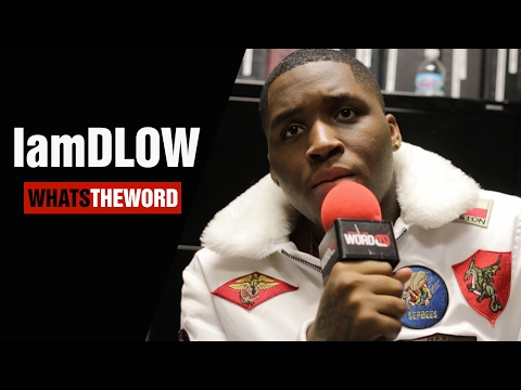 IamDLow Talks Beef With Lil Kemo