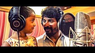 CUTE: Sivakarthikeyan Sings with his Daughter | Aishwarya Rajesh | Sathyaraj | TT 41