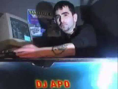 dj apo - love is gop