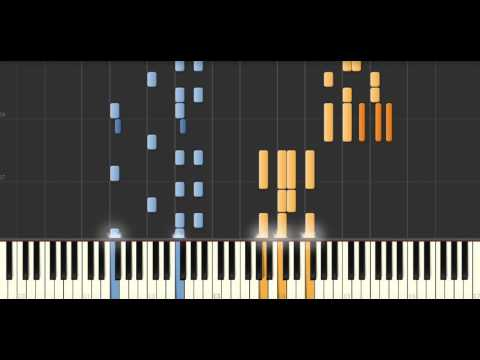 When The Saints Go Marching In (Louis Armstrong) Midi file (.mid)
