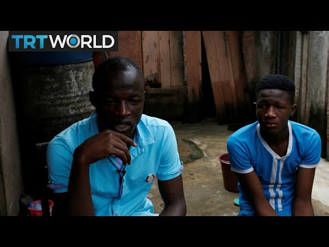 Ivory Coast Migration: Lack of opportunities forcing youths to migrate