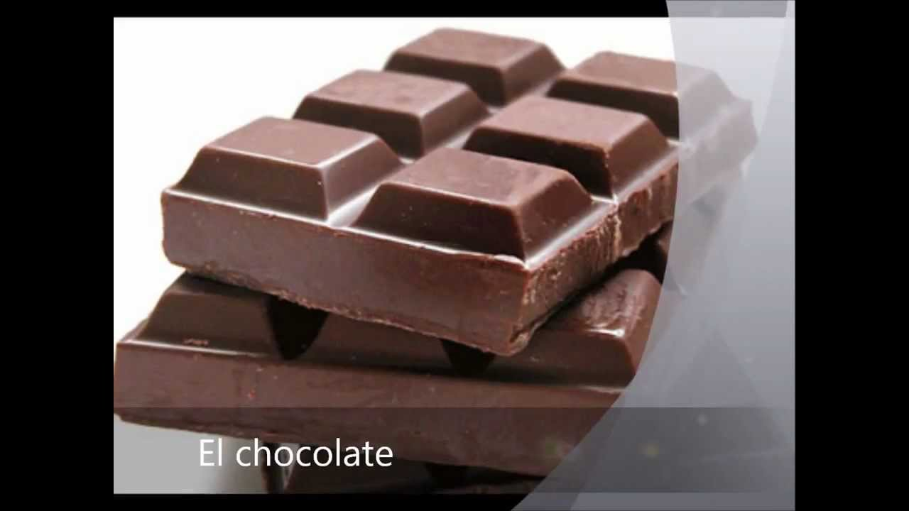 191 C 243 Mo Se Hace El Chocolate Youtube