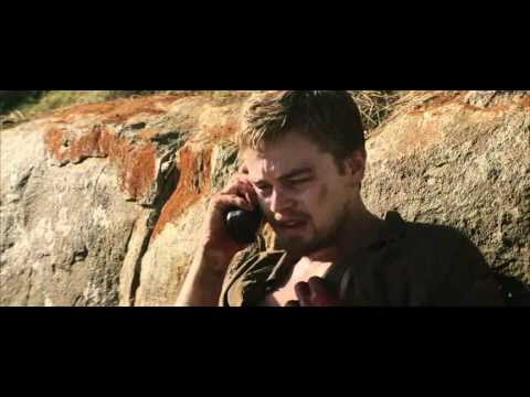 Blood Diamond  - I'm exactly where I'm supposed to be.