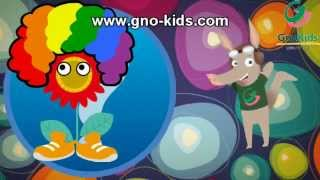 GnoKids is a Children's English school located in Jiyugaoka, Shirok...