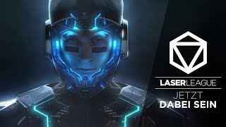 Laser League | Launch-Trailer | PS4, Xbox One, PC