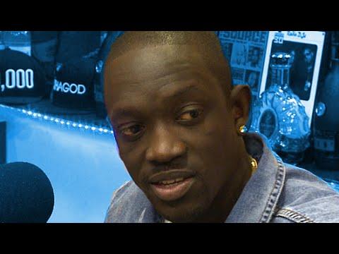 Abou 'Bu' Thiam Interview at The Breakfast Club Power 105.1 (03/30/2016)