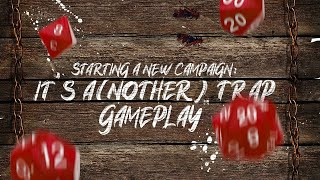 IT'S A(NOTHER) GAMEPLAY! - Playing D&D with Loot's miniatures
