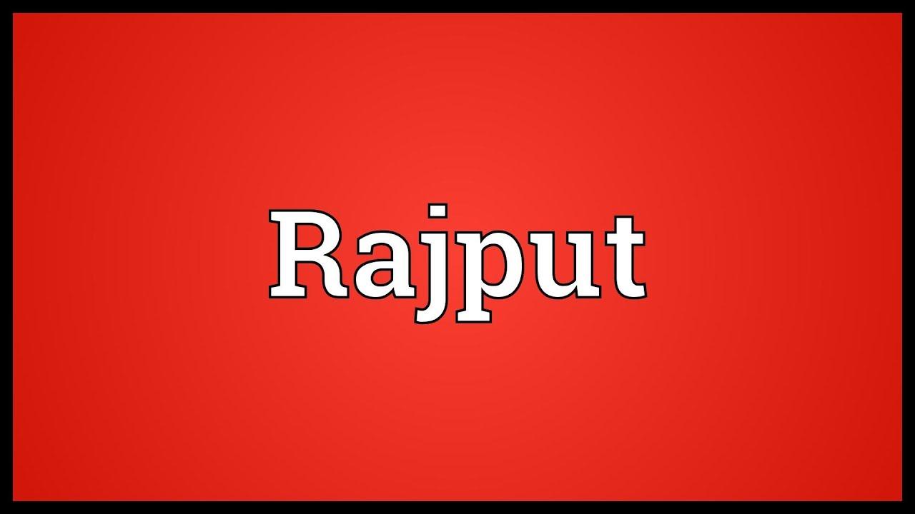 Most Inspiring Wallpaper Logo Rajput - maxresdefault  Pic_174313.jpg
