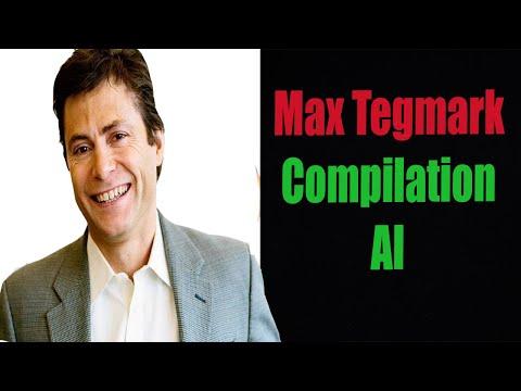 Max Tegmark Compilation | AI