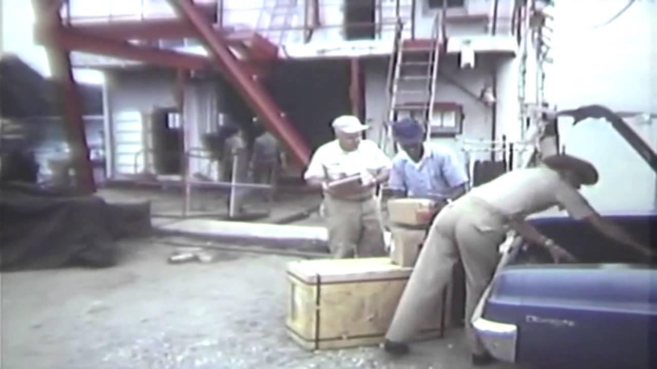 Download Guatemala: USMILGP Story, 7/29/1969 - 8/13/1969 (full)