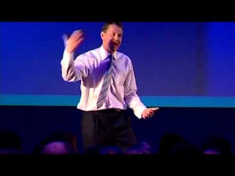 Matt Crabtree - Sales Keynote