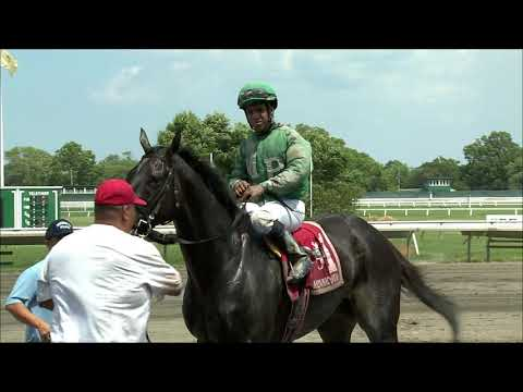 video thumbnail for MONMOUTH PARK 7-14-19 RACE 4
