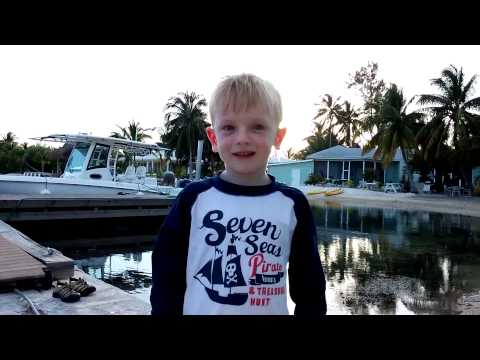 Grand Cayman Kay-Mann Vacation 2014